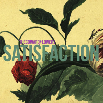 Satisfaction cover art