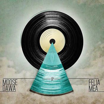 Felia Mea EP cover art