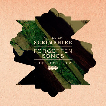 A Free EP: Forgotten Songs cover art
