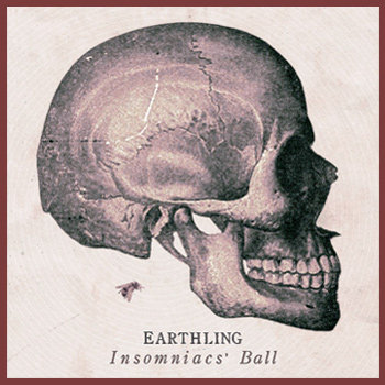 Insomniacs' Ball cover art