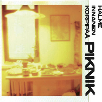 Piknik (sampler) cover art