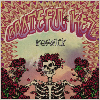 The Grateful Kez cover art