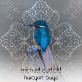 Halcyon Days: A Winter Solstice Mix cover art