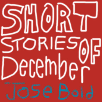Short Stories of December cover art