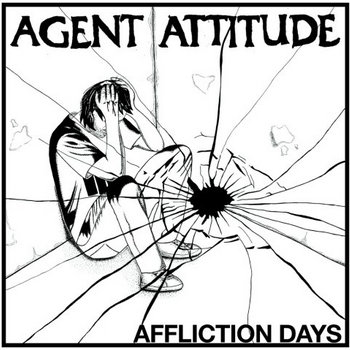 Affliction Days cover art