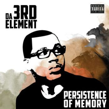 """Persistence of Memory"" cover art"