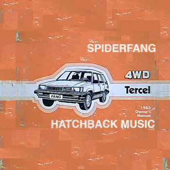 Hatchback Music cover art