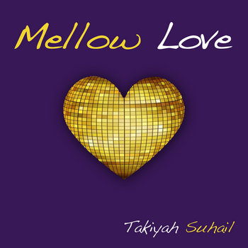 Mellow Love cover art