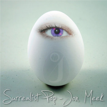 Surrealist Pop cover art