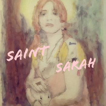 Saint Sarah cover art