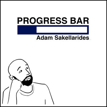 Progress Bar cover art