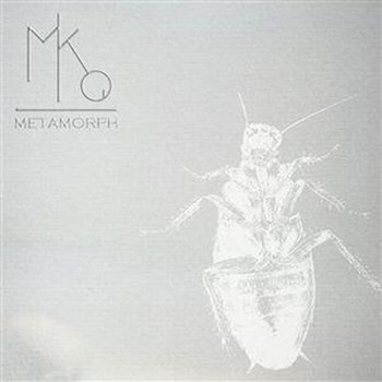 Metamorph cover art