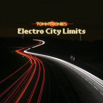 Electro City Limits cover art