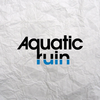 Aquatic Ruin cover art