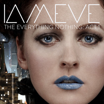 The Everything Nothing: Act 1 cover art