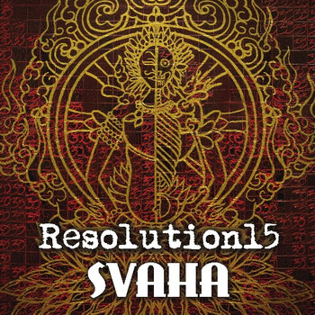 Svaha cover art
