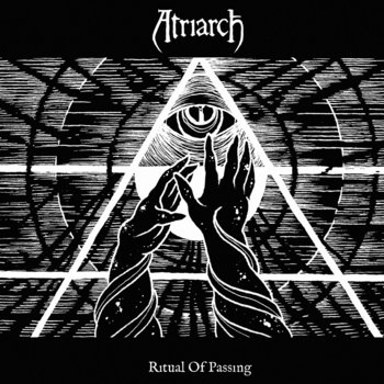 Altars cover art