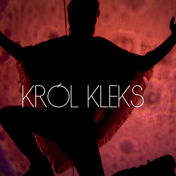 Krol Kleks cover art