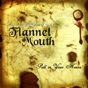 Pull in your Horns cover art