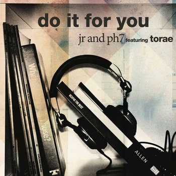 "Do It For You 12"" cover art"