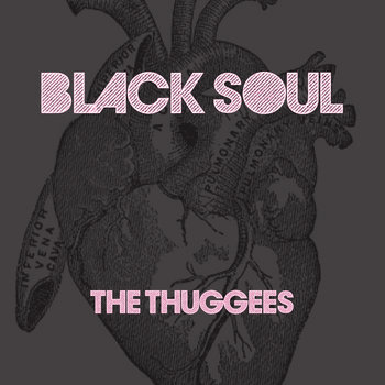 Black Soul cover art