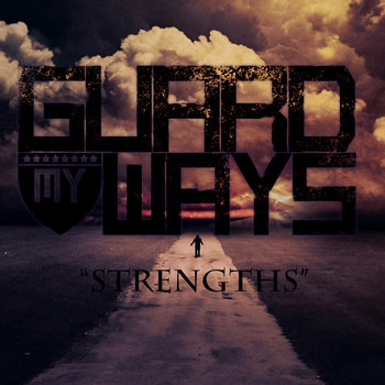 Strengths cover art