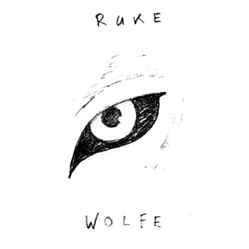 WOLFE cover art