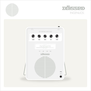 Ingenuos [single] cover art