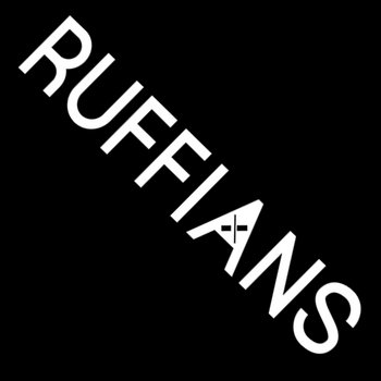 RUFFIANS EP cover art