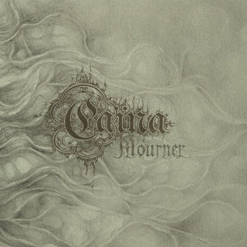 Mourner cover art