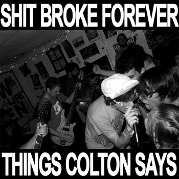 Things Colton Says cover art