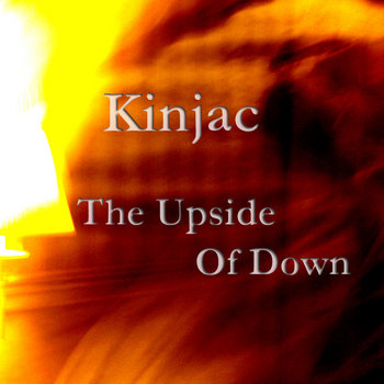 The Upside Of Down cover art