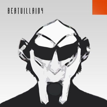 Beatvillainy cover art