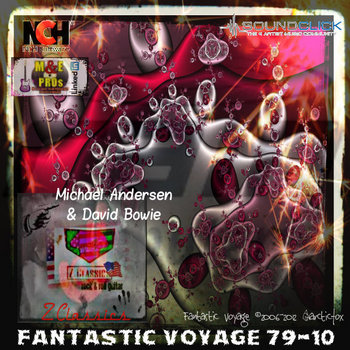 fAnTasTic VoYaGE 79-10 cover art