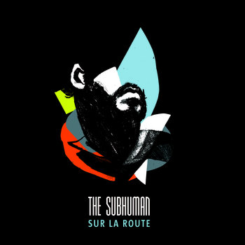 Sur La Route cover art