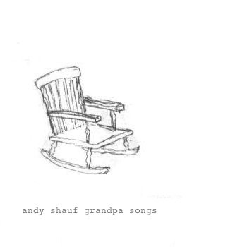 Grandpa Songs cover art