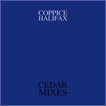 Cedar Mixes cover art