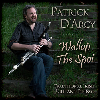 Wallop The Spot cover art