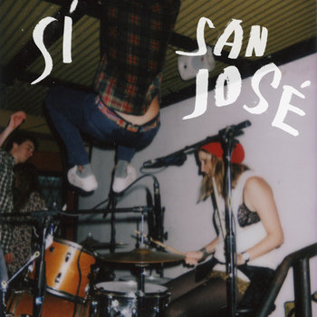 Sí San José cover art