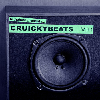 CRUICKY - CRUICKYBEATS​.​Vol​.​1,2 (2014)