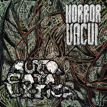 Horror Vacui (EP) cover art