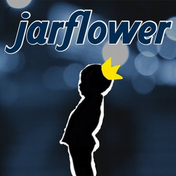 Jarflower EP cover art