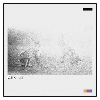 Dark Furs EP cover art