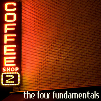 Coffee Shop 2: the four fundamentals cover art