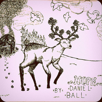 Hope cover art
