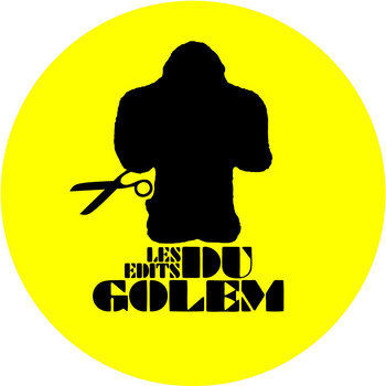 Les Edits Du Golem 2 cover art