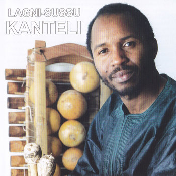 Kanteli cover art