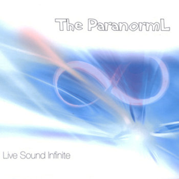 Live Sound Infinite cover art