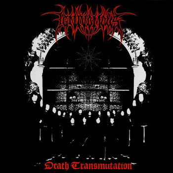 Death Transmutation cover art