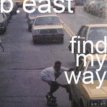find.my.way cover art